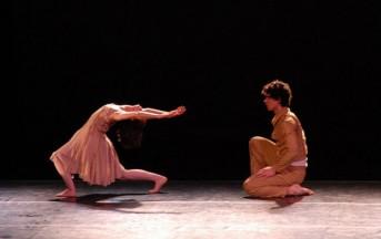 """""""Blind Date"""", spettacolo di danza a Milano dal 27 al 29 gennaio 2014"""