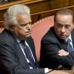 Denis Verdini fiducia Gentiloni