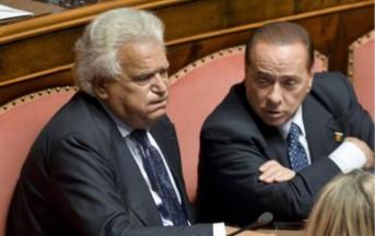 """Nuovo Governo Gentiloni fiducia: Verdini e Ala Civica tuonano: """"Non siamo alleati di serie B"""""""