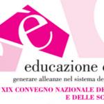 educazione e politica convegno Reggio Emilia 2014