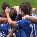 Chelsea rissa Oscar Diego Costa