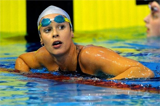 nuoto federica pellegrini Rio 2016