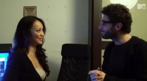 scena intervista Vito Foderà
