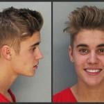 Justin Bieber figuraccia
