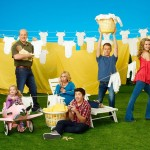 locandina sitcom good luck charlie