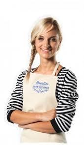 madalina bake off italia