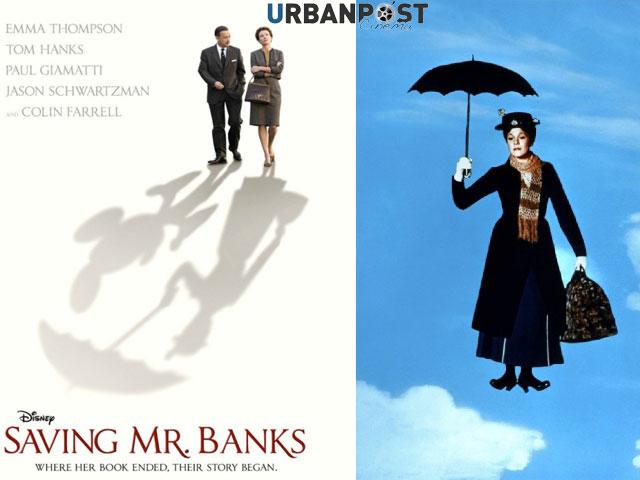 """Saving Mr. Banks"""". Davvero, con un po' di zucchero, la pillola va"""