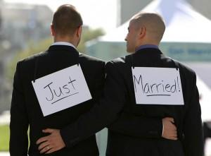 diritti gay sondaggio Unione Europea