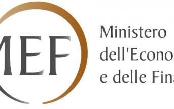 Concorso Ministero dell'economia e delle finanze