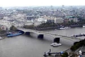 ponte di waterloo