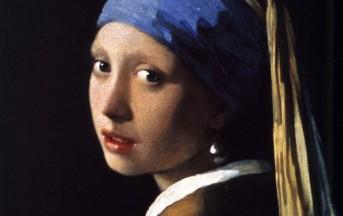 La ragazza con l'orecchino di perla conquista il pubblico