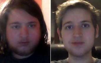 -45 kg in un anno: torna a casa e la famiglia non lo riconosce (video)