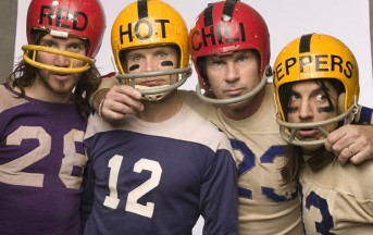 Super Bowl 2014, i Red Hot Chili Peppers saranno le star musicali
