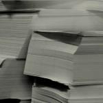 risme di carta stampante ecologica Cina