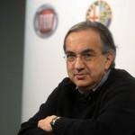 Sergio Marchionne in coma