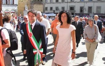 Agnese Renzi: incidente a Firenze per la moglie dell'ex Premier: ecco cosa è successo