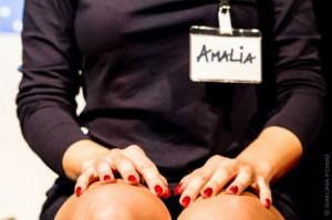 Amalia e basta