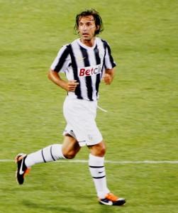 Andrea Pirlo Juventus2