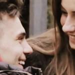 Anna -Fumanò ed Emanuele Trimarchi