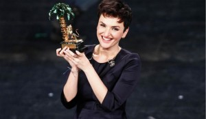 Arisa vince Sanremo 2014