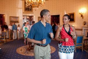 Barack e Michelle Obama2