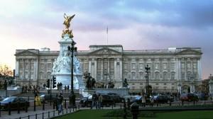 Buckingham Palace Londra2