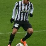 Carlos Tévez Juventus