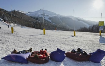 Weekend sulla neve…in Emilia-Romagna