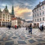 Copenaghen assegni di ricerca OSCE