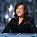 la giornalista Daria Bignardi