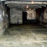 Docce a gas campo di concentramento