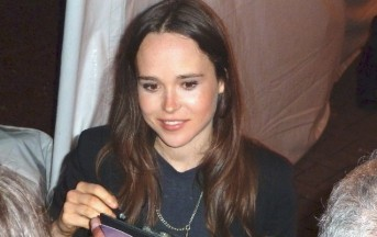 "Ellen Page ha fatto coming out: ""sono gay"" (Video)"