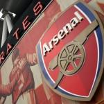 Arsenal tifoso nome figlia