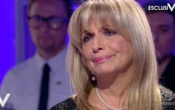 Fabrizio Corona, la mamma Gabriella difende il figlio dalle accuse di Belen