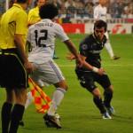 Gareth Bale e Marcelo