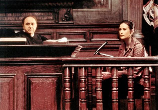 Il giurato - Demi Moore