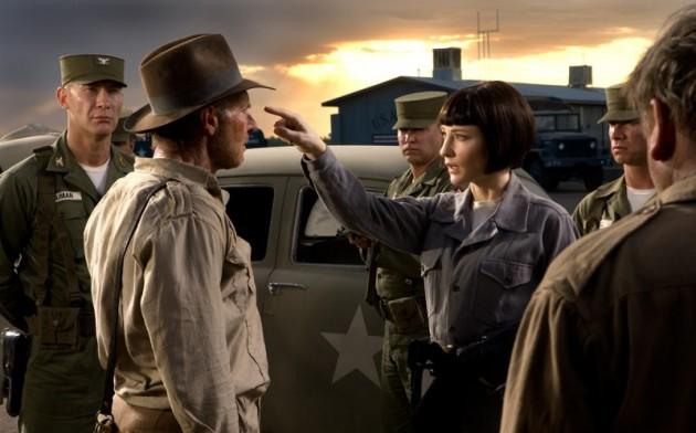 Indiana Jones e il regno del teschio