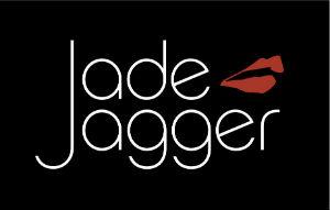jADE JAGGER figlia di Mick Jagger ospite Gherardini