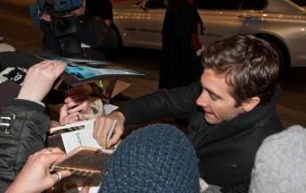 Jake Gyllenhaal e Alyssa Miller sono ancora insieme