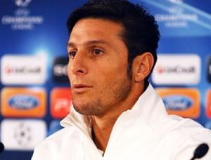 Javier Zanetti Inter