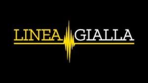 Linea Gialla logo2