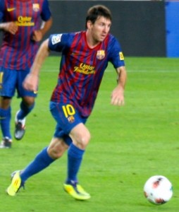 Lionel Messi argentino2
