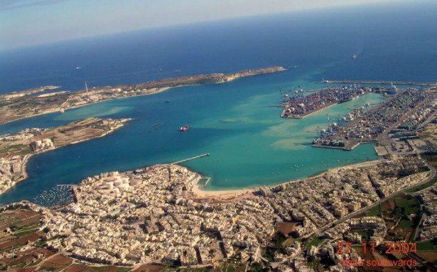Malta borse di studio