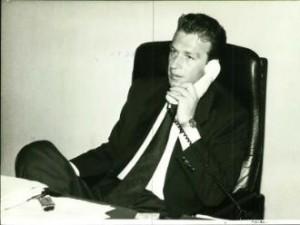 Massimo Cellino '92