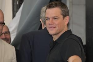 Matt Damon attore