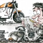 Meccanico fai da te