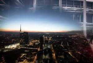 Milano mostra fotografica