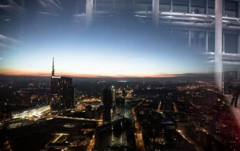 Prima visione, Milano e i suoi fotografi in mostra fino all'8 marzo 2014