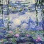 Monet mostra Vicenza