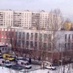 Mosca studente uccide professore